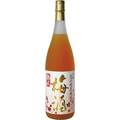 高千穂 熟成梅酒